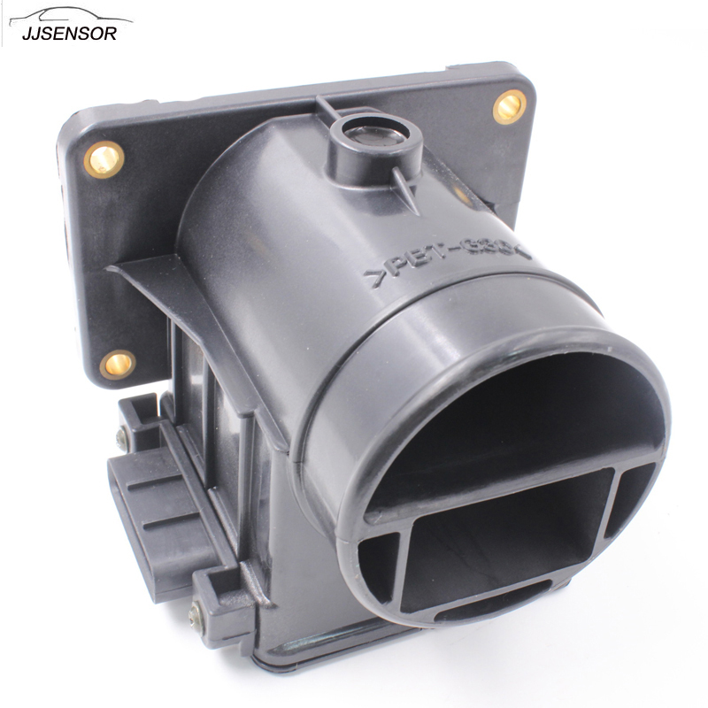YAOPEI Auto Air Flow Meter OEM E5T05471 MD357335 For Mitsubishi 4g63 engine Lancer CH 2 4 Litre K-M high performance new air flow meter map sensor for toyota 1jzgte jzx100 supra ls400 22250 50060 2225050060 197400 0050