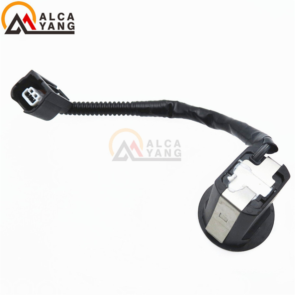 Park Distance Control Pdc Sensor For Honda Crv Cr-v 2.4l 2007-2012 39693-swt-w02 39693 Swt W02 Easy To Lubricate Car Electronics