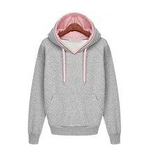 Moletom feminino,Tie Collar Plus Size 5XL sweatshirt&hoodie,casual wear,full Sleeve moleton,women Hoodie Autumn Winter TT1285
