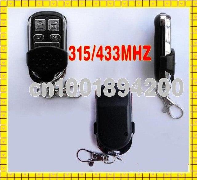 garage door alarmAliexpresscom  Buy 31543392MHZ RF Wireless Remote Control