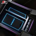 Car caja apoyabrazos caja de almacenamiento para volvo xc60 s60 s60l v60 maleta Monedas Caso Cuadro Titular Para El Volvo XC60 S60L V60 Parte accesorios