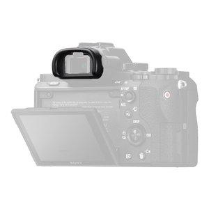 Image 4 - FDA EP11 עיינית עינית עין כוס העין עיינית מגן עבור sony מצלמה A7 A7II A7S A7SII A7R A7RII A65 A58 a57
