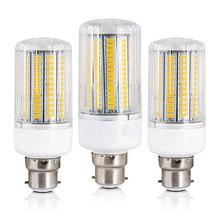 FÜHRTE Mais Lichter B22 Bajonett 5730 SMD Energiesparlampen 12 Watt 15 Watt 20 Watt 25 Watt 30 Watt Lampada Ampulle Led beleuchtung Lampe Bombillas Birne