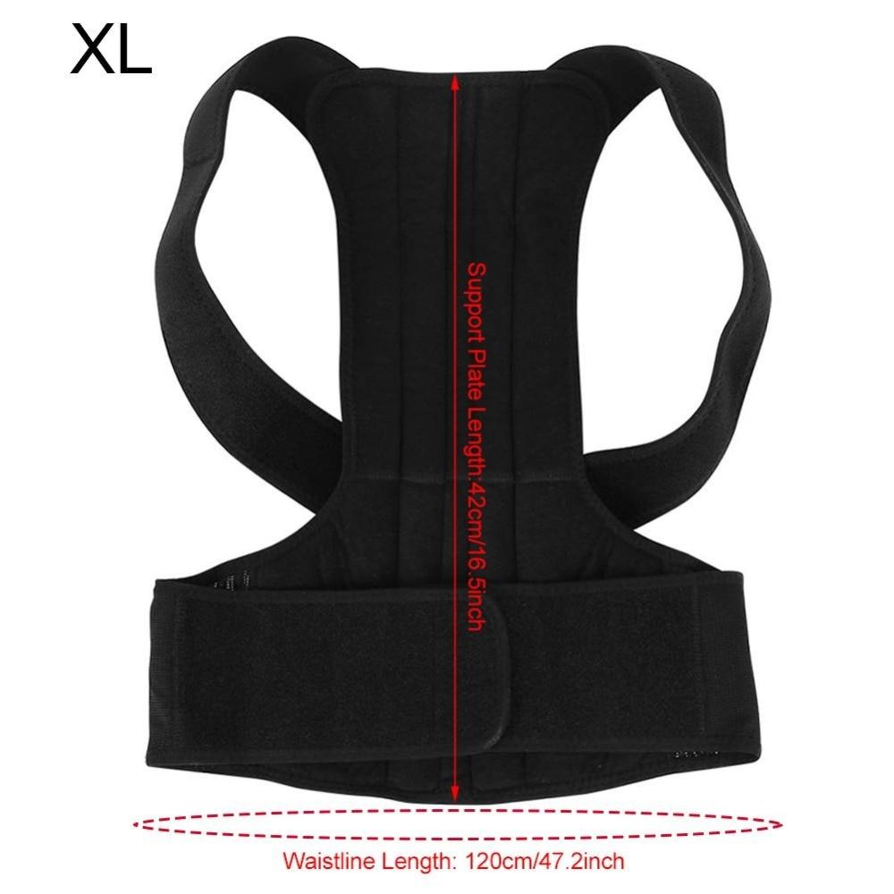 posture brace XL