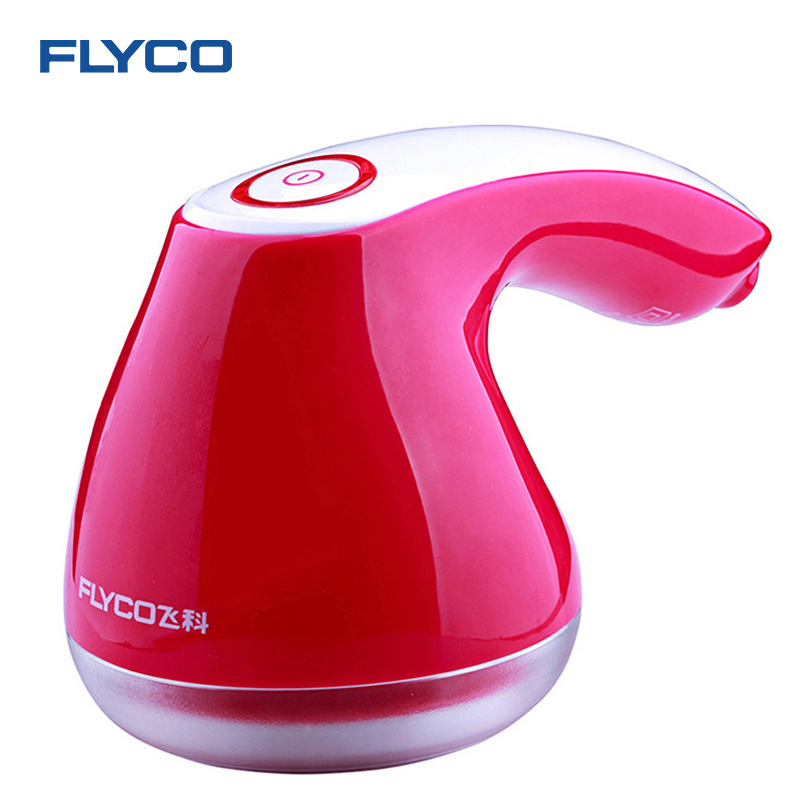 New Arrival 2018 Flyco Lint Remover Ball machine Used for Woolen Clothes knitted Sweater Scarf Sock Fast Speed Lint Remover 5006