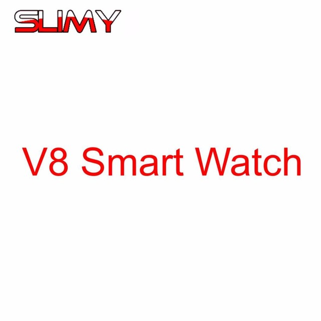 Slimy 2017 Limited Factory Price Bluetooth Smart Watch Support Sim TF Card Slot Clock Camera MTK6261D Smartwatch For Phone