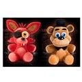 "Cinco noches At de Freddy 4 FNAF Foxy zorro Freddy Fazbear muñeca oso juguetes de peluche 10 """