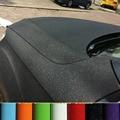 DIY Car Sticker Matte Pearlpoint Auto Exterior Carbon Fiber custom automotive Accessories window Change Color Film 10Colors