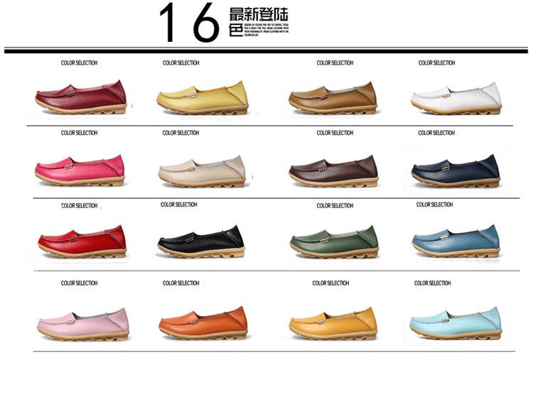 Loafers Damesschoenen korting Mocassins 10
