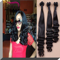 unprocessed aunty funmi hair 6a grade virgin Malaysian hair posh curly very nice no shed no tangle free ship to anywhere