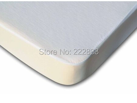 Russian 90 200cm Luxury Lenzing Tencel Waterproof Mattress Cover Box Spring Protector For Bed