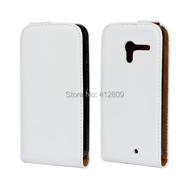 1PCS Genuine Leather Vertiacl Back Skin Covers Case for Motorola Moto X PHONE XT1055 XT1058 XT106 Phone Bag Hot Sales Free