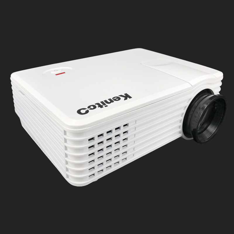 2015 Newest RENISTA RT-80L Pico LED projector 1800 lumens pocket projector