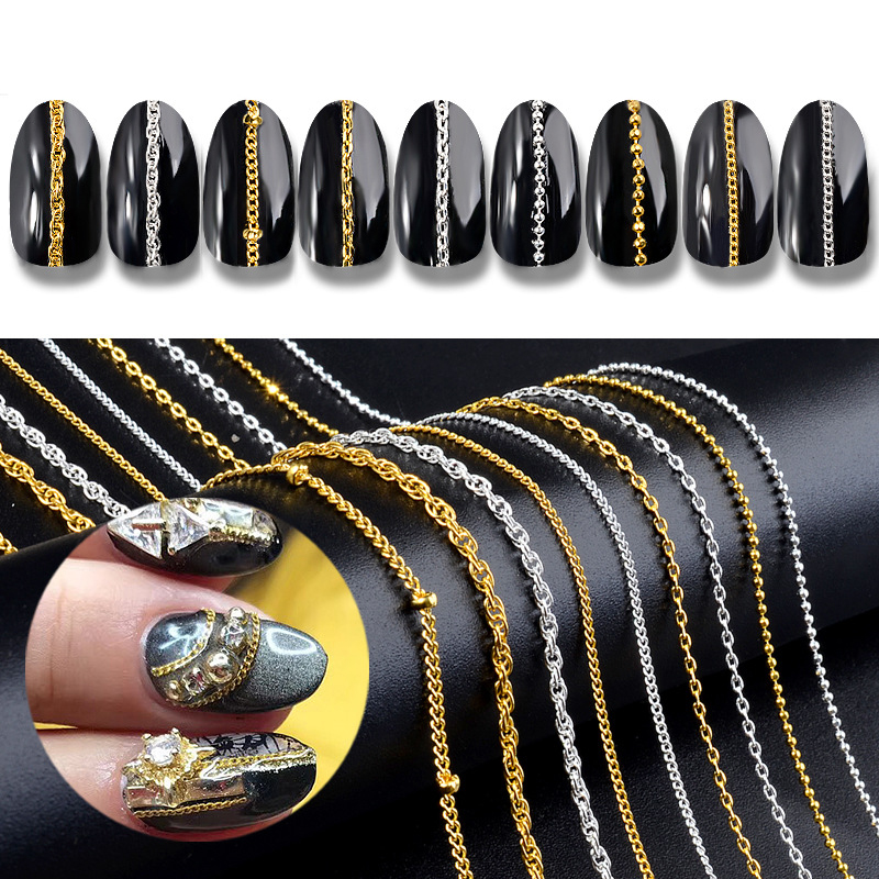 Y-xlwn Nail Wholesale Of Nail Ornaments Japanese Explosive Nail Jewelry Symphony Ab Rhinestone Multi Specifications Nail Sticker Beauty & Health Nails Art & Tools