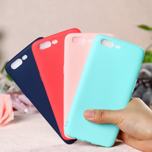 Ojeleye Case For LG K10 2017 Silicon Soft TPU Anti-Knock Cover Moto G5 G6 Plus Nokia 6 2018 7 Oneplus 5 Covers