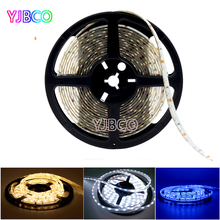 5m/lot 335 300leds White/Warm white/Blue/Green/Red Ultra Bright LED Strip IP30/IP65 DC12V For Car Home Decoration