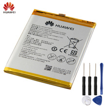 HUAWEI HB526379EBC Genuine Battery For Huawei Honor 4C Pro / Y6 PRO Enjoy 5 TIT-AL00 CL10 4000mAh Phone Battery + Tool original replacement battery hb526379ebc for huawei enjoy 5 tit al00 cl10 honor 4c pro y6 pro authentic phone battery 4000mah