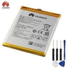 HUAWEI HB526379EBC Genuine Battery For Huawei Honor 4C Pro / Y6 PRO Enjoy 5 TIT-AL00 CL10 4000mAh Phone Battery + Tool original replacement battery for huawei enjoy 5 tit al00 cl10 honor 4c pro y6 pro hb526379ebc genuine phone battery 4000mah