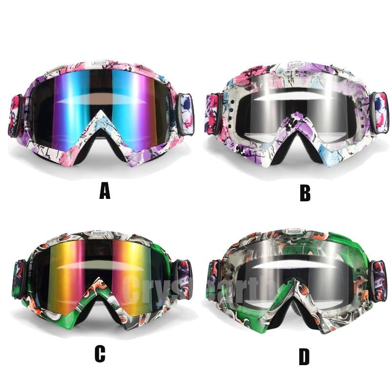 12 Colors Ski Goggles UV400 Anti-fog Ski Snow Glasses Skiing Men Women Winter Snowboard Goggles Ski Mask Glasses