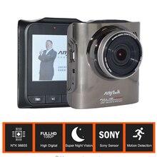 Big sale Original Anytek A3 Car DVR Novatek 96655 Car Camera With Sony IMX322 CMOS Super Night Vision Dash Cam Car DVR Black Box