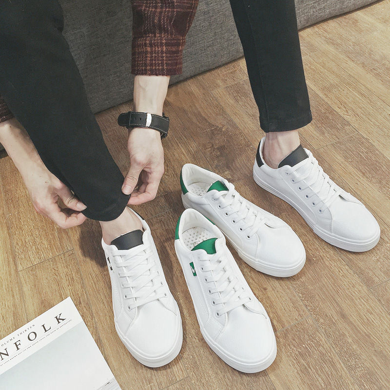 Hot sale Sports shoes hoes round head casual  round head  casual white    SQS-01-SQS-06Hot sale Sports shoes hoes round head casual  round head  casual white    SQS-01-SQS-06