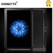 9.6 pulgadas S960 Android 7.0 Tablet Pc Octa Core 4 GB RAM 32 GB ROM Tableta Tabletas PC Construido En 3G Llamada de Teléfono de Doble Tarjeta SIM FM WIFI