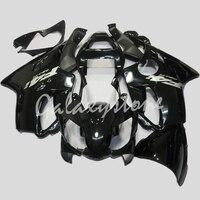 ABS Injection Molding Motorcycle Deep Orange Fairing Kit for 2001 2002 2003 Honda CBR600 F4i (USA) / CBR600F / FS (Europe)
