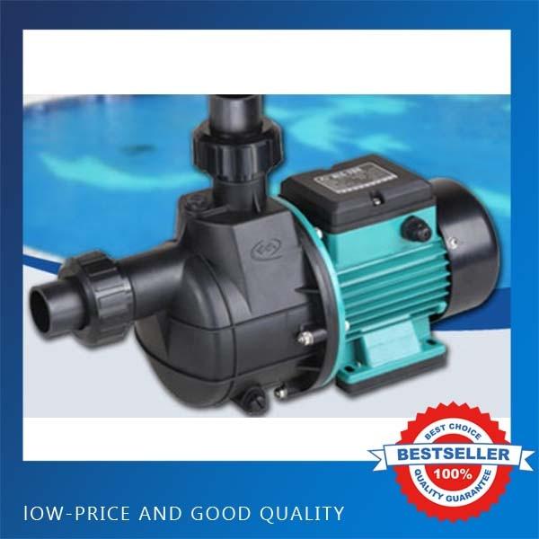 HLS-280 Self-priming Circulating Pump Swimming Pool Pumping Pump Salt Water Pump