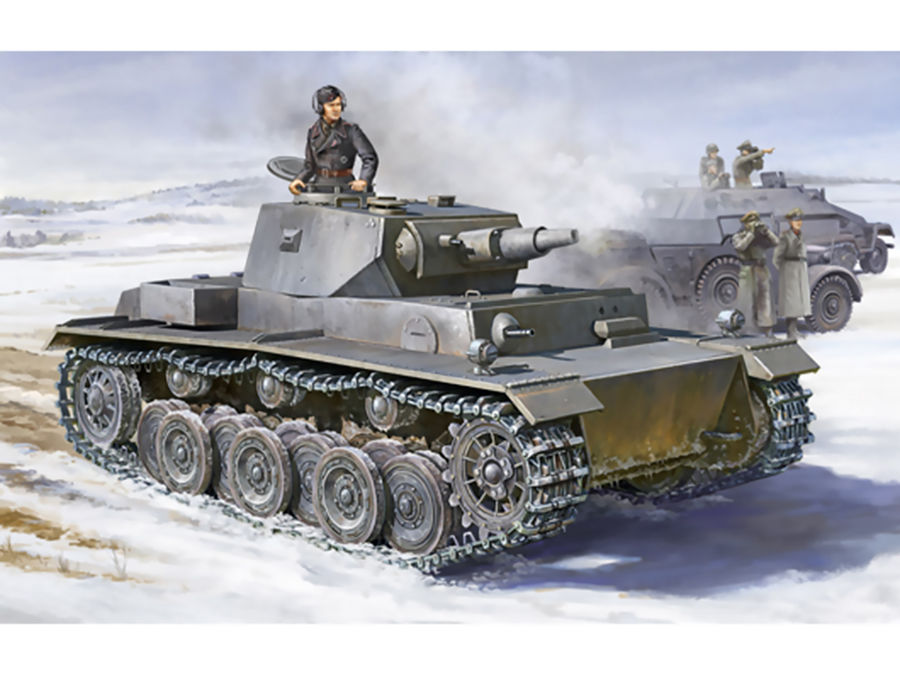 1pcs Action Figures Toy Kids Gift Collection For Trumpeter 01515 1/35 VK-3001(H) Pz.Kpfw.VI Ausf.A 1pcs action figures toy kids gift collection for trumpeter 01524 1 35 flakvierling 38 sd kfz 7 1 late