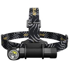 2017 new Nitecore HC33 CREE XHP35 LED 1800 lumen Hohe Leistung Scheinwerfer