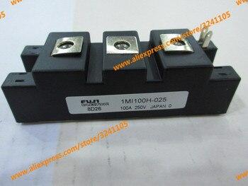 1MBI100H-025  NEW
