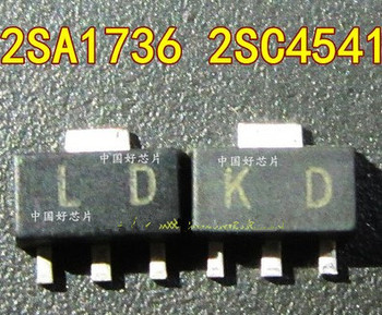 цена на 10pairs/lot=10pcs 2SC4541+10pcs 2SA1736 KD LD Power Amplifier Applications Power Switching Applications