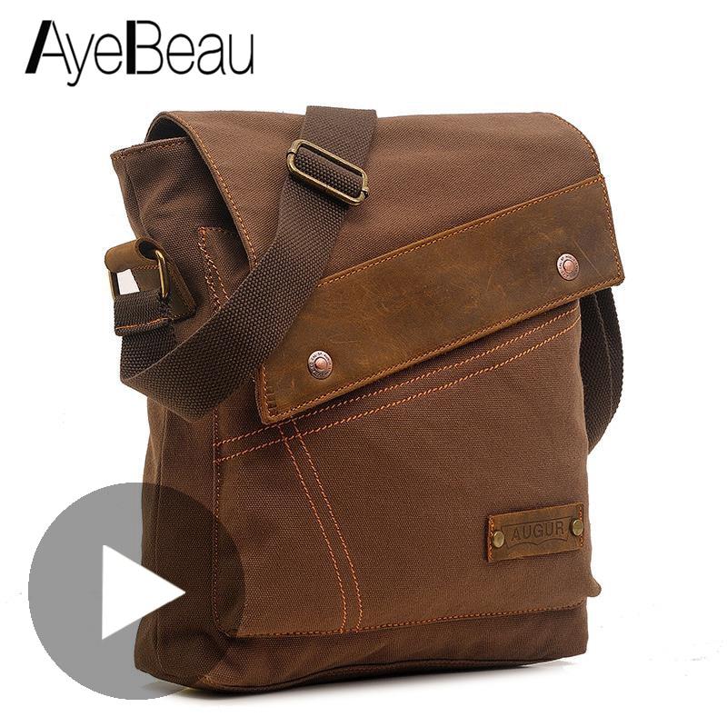 Portfolio Portable Hand Work Business Office Male Messenger Bag Men Briefcase For Document Handbag Satchel Partfel Handy 2018