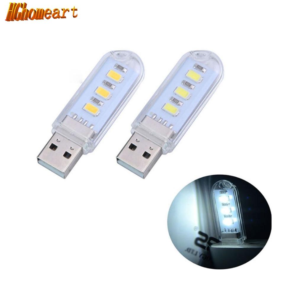 high quality USB nightlight Portable notebook Computer novelty night light Small baby room night led light usb lamp