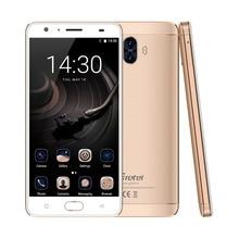 Гретель GT6000 5.5 «Смартфон Android 7.0 MT6737 Quad Core 13MP 2 ГБ Оперативная память 16 ГБ отпечатков пальцев 4 г 6000 мАч мобильного телефона