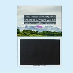 Глубокое слова мудрости, магнитные наклейки холодильник, магнитная лента, украшения дома 30651