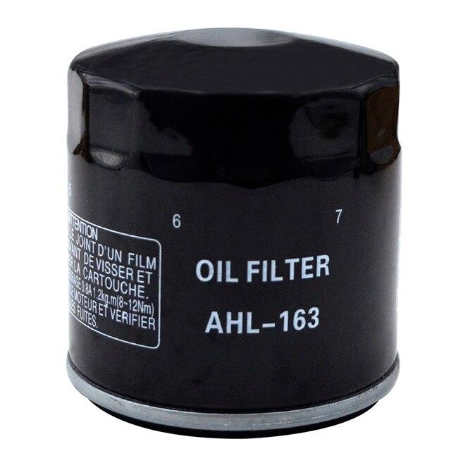 Filtre à huile pour BMW K75 K75A K75C K75RT K75S K75T ABS 740 750 R850C R850GS R850R R850RT Avantgarde édition classique 850