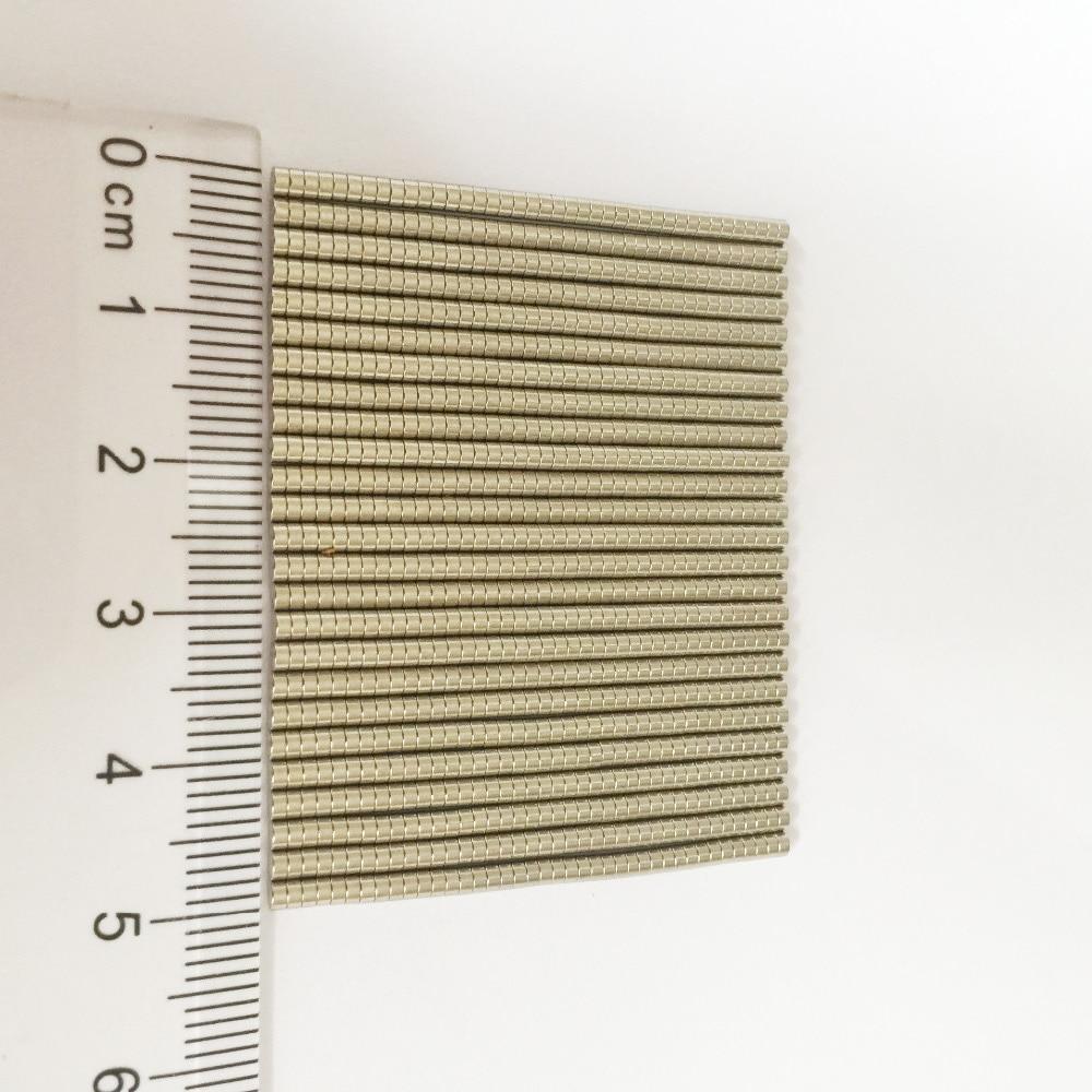 4 stücke dia10x30mm Super Starke Neodym magnet Stange Starke Neo Magnete rare earth permanent magnetische Zylindrischen NdFeB