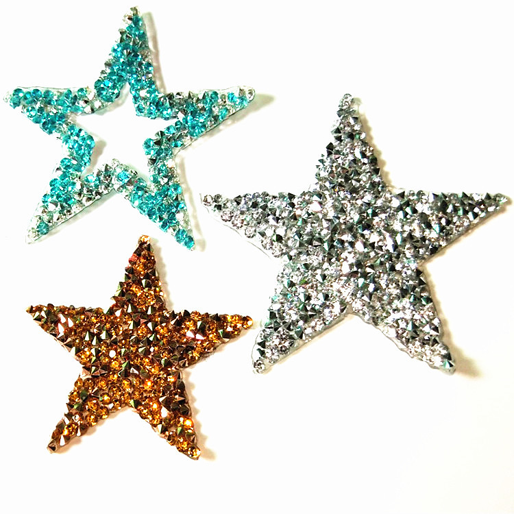 star ironing patch 2