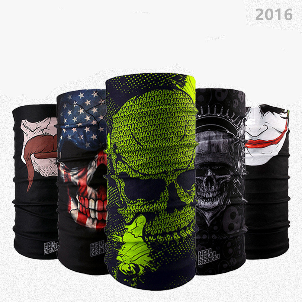 Online Buy Wholesale Skull Bandana From China Skull