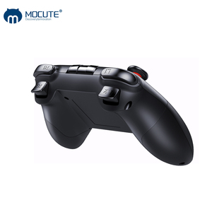 Image 5 - Mocute 054 Gamepad Pubg Mobile Pubg Controller Android Joystick Wireless VR Joypad Smartphone Tablet PC Phone Smart TV Game Pad
