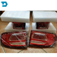 Full set Tail Light for DELICA L400 Warning Lamp M5 4 pieces lamp