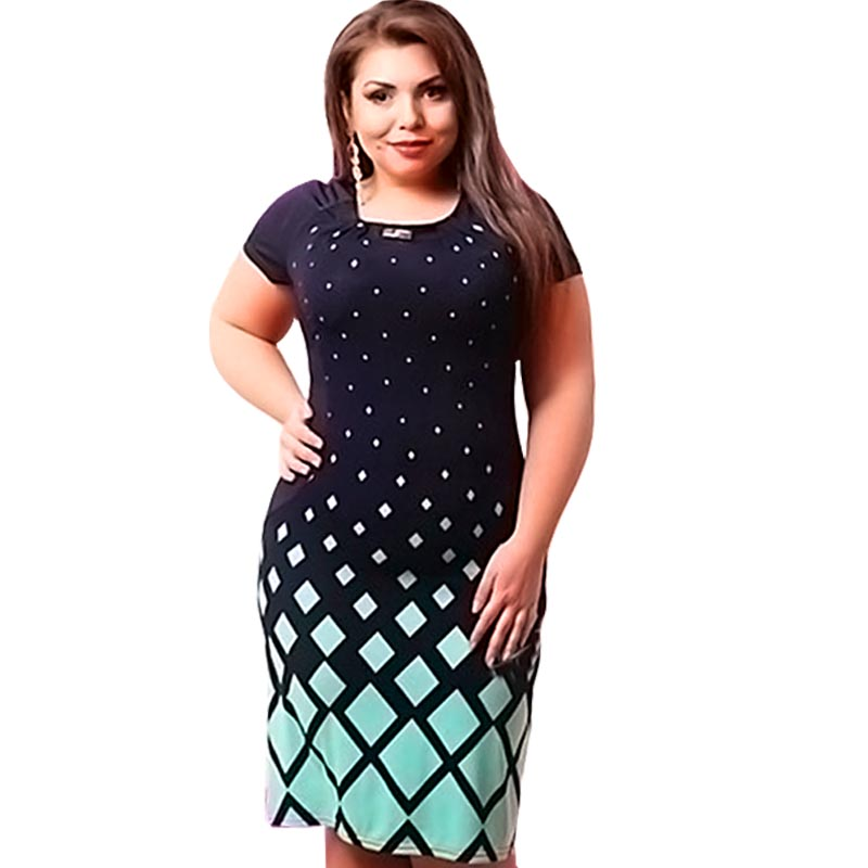Winter Fashion Plus Size Women Clothing