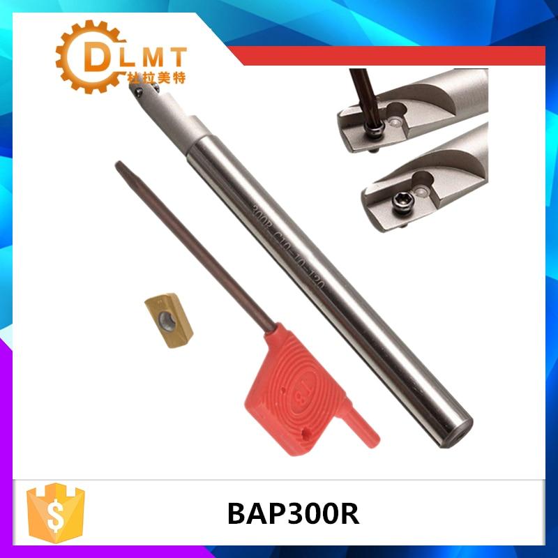 BAP300R C10 10-120 C12-12-130 C16-16-150 C20-20-150 2T Ángulo recto - Máquinas herramientas y accesorios - foto 4