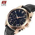 Relogio Masculino Relojes Hombre Waches Men Famous Brand TTLIFE Watch Sports Man Quartz Wristwatch whatch Men Business Watch Men