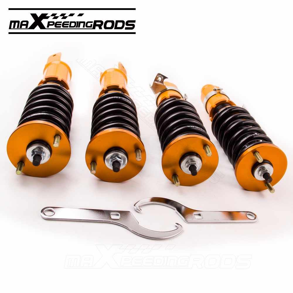 Detail Feedback Questions about Full Assembly Coilovers for