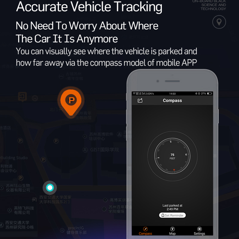 Dual USB Smart Car Charger Mini GPS Tracker Mobile APP Voltage Monitor GPS Locator General Real Time Tracking Devicecar in GPS Trackers from Automobiles Motorcycles