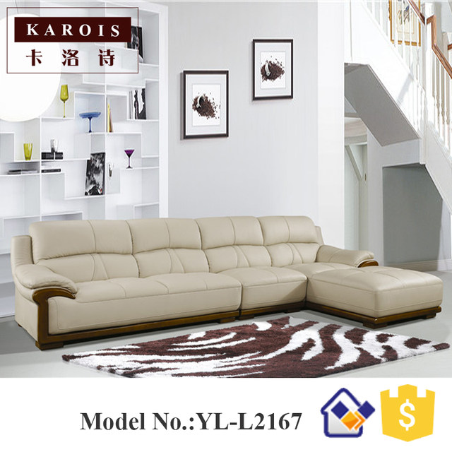 Modern Furniture Living Room Sofa American Sleeper Sofa Set,L Shape Sofa Set  Designs
