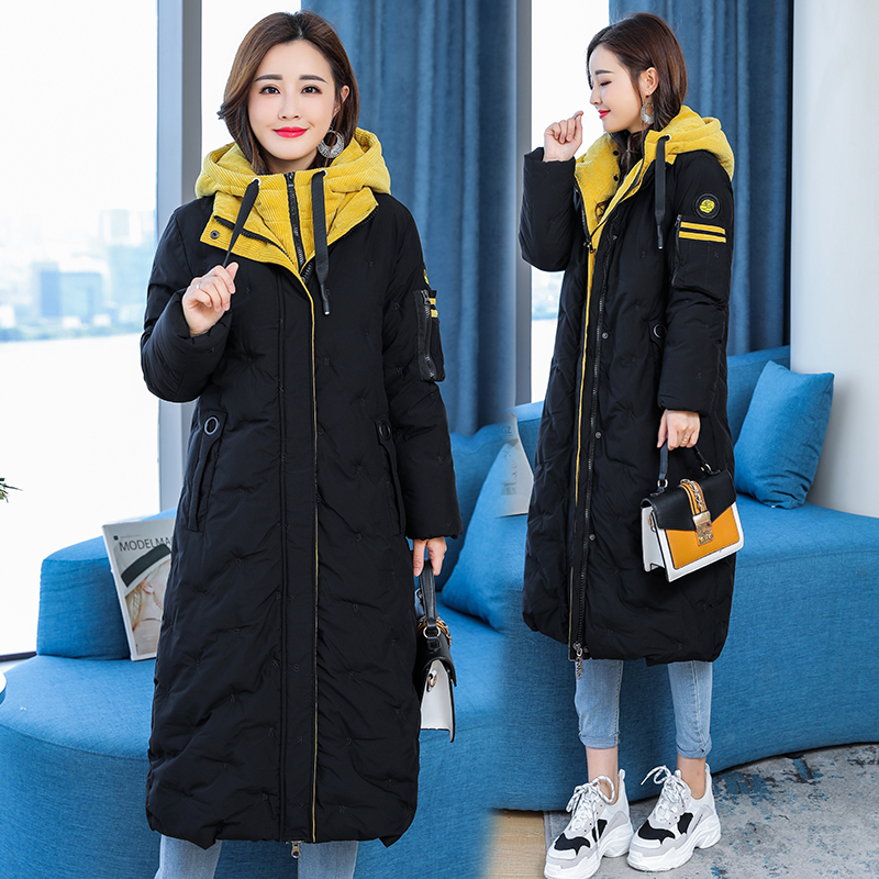 купить Winter Maternity Coat women's Warm Clothing Pregnancy down Jacket Pregnant outerwear overcoat white duck down онлайн
