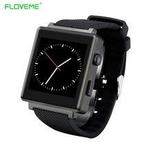 FLOVEME C7 Elegant Smart Uhr für Android Mit Sim Einbauschlitz Elektronische Gerät Intelligente Smartwatch Für handy 2016 Neue